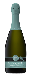 [ yellow tail ]® bubbles moscato bubbles