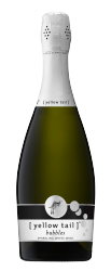 [ yellow tail ]® bubbles bubbles Sparkling White Wine