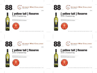 [ yellow tail ]® Reserve 2010 Chardonnay
