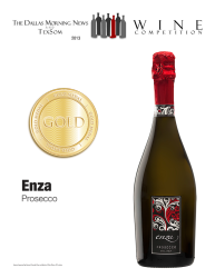Enza Prosecco Review