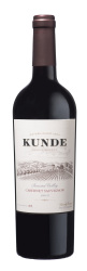 Kunde Estate   Sonoma Valley   Cabernet Sauvignon   Bottle Shot