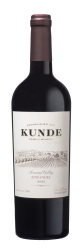 Kunde   Sonoma Valley   Zinfandel   Bottle Shot