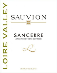 Sauvion   Sancerre   Front Label