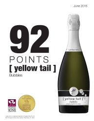 [ yellow ls bubbles   Bubbles   2015 San Francisco International Wine Competition   92 Points Gold Med   Reviewtail