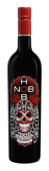 Hob Nob   2015 Wicked Red Limited Edition   Bottle Shot