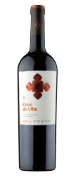 Cruz de Alba   Crianza   750 mL